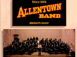 allentown band web