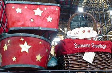 holiday baskets 1469491