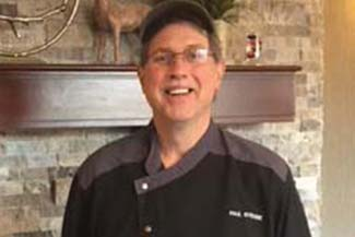 Kirkland chef photo web