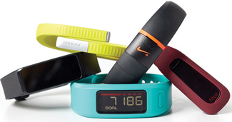bunch of fitness trackers adj