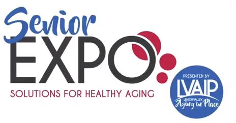 LVAIP Senior Expo
