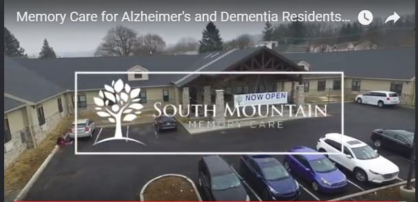 South Mountain Memory Care