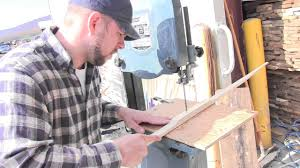 Woodworker's Fair at Bailey Wood Products